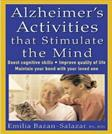 Alzheimers Activities That Stimulate the Mind