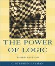 Power of Logic, by Layman, 3rd Edition