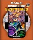 Medical Terminology Essentials, by Thierer