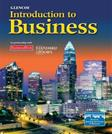 Introduction to Business, by Brown, Grades 9-12