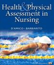 Health and Physical Assessment in Nursing, by D