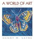 World of Art, by Sayre, 5th Edition