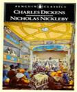 The Life and Adventures of Nicholas Nickleby (Penguin English Library)