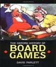 Oxford History of Board Games, by Parlett