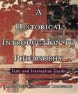 Historical Intro to Philosophy: Texts and Interactive Guides, by Fieser