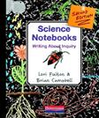 Science Notebooks: Writing About Inquiry, by Fulton, 2nd Edition