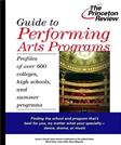 Guide to Performing Arts Programs
