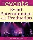 Event Entertainment and Production, by Sonder