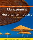 Introduction to Management in the Hospitality Industry, by Powers, 8th Edition