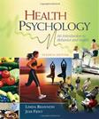 Health Psychology: An Introduction to Behavior and Health, by Brannon, 7th Edition