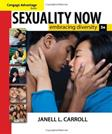 Sexuality Now: Embracing Diversity, by Carroll, 3rd Edition