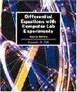 Differential Equations with Computer Lab Experiments