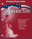 The Americans, Reading Study Guide