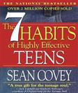 7 Habits of Highly Effective Teens, by Covey, Grades 9-12