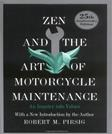 Zen and the Art of Motorcycle Maintenance, by Pirsig, 10th Edition