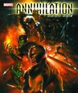 Annihilation: Book 1, by Giffen