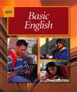 AGS Basic English, by Walker, Grades 6-12