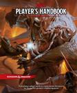Players Handbook, by Wizards RPG Team