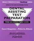 Dental Assisting Test Preparation, by Giaquinto, Study Guide