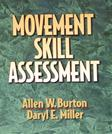 Movement Skill Assessment, by Burton