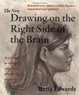 New Drawing on the Right Side of the Brain, by Edwards