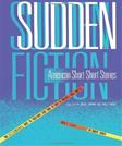Sudden Fiction: American Short Short Stories, by Shapard