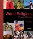 World Religions: A Voyage of Discovery, by Brodd, 3rd Edition