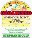 How to Get Organized When You Don