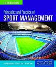 Principles and Practice of Sport Management, by Masteralexis, 5th Edition