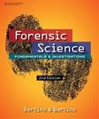 Forensic Science: Fundamentals and Investigations, by Bertino, 2nd Edition