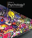 Bundle: What is Psychology? Foundations, Applications, and Integration, 3rd + MindTap Psychology, 1 term (6 months) Printed Access Card
