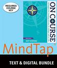 Bundle: On Course, Loose-leaf Version, 8th + LMS Integrated for MindTap College Success, 1 term (6 months) Printed Access Card
