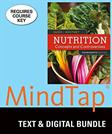 Bundle: Nutrition: Concepts and Controversies, Loose-leaf Version, 14th + LMS Integrated for MindTap Nutrition, 1 term (6 months) Printed Access Card