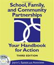 School, Family, and Community Partnerships: Your Handbook for Action, by Jansorn, 3rd Edition