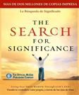 The Search For Significance Spanish Edition