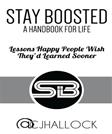 Stay Boosted: A Handbook for Life
