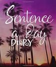 Sentence A Day Diary: 5 Years Of Memories, Blank Date No Month, 6 x 9, 365 Lined Pages