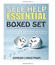 Self-Help Essential Boxed Set: Learn How To Cultivate Healthy Relationships, Improve Your Health, Finances & Master Your Own Psychology