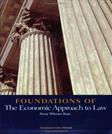 Foundations of the Economic Approach to Law, 1998, by Katz