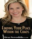 Finding Your Peace Within the Chaos