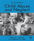 Child Abuse and Neglect, by McCoy, 2nd Edition